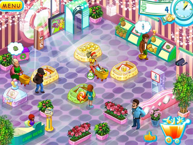 На нашем сайте, супермаркет мания играть онлайн приглашает всех, в ком инте