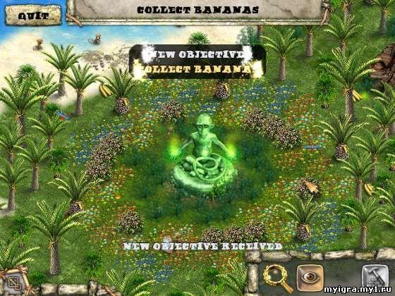 Totem Tribe Gold Ключ