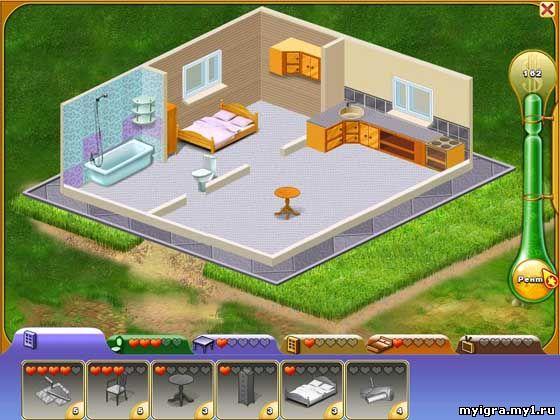 Джейн: город мечты 2 - полная версия