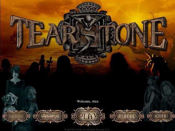 Tearstone - полная версия
