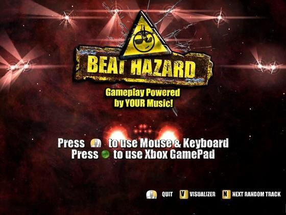 Beat Hazard Ultra - полная версия