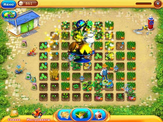 Чудо ферма 2 - полная версия