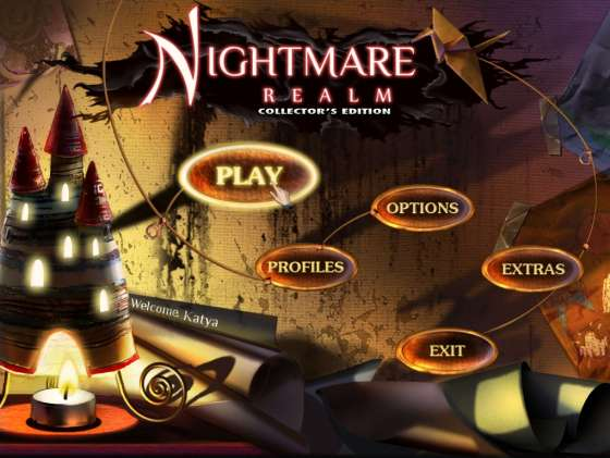 Nightmare Realm - Collector's Edition - полная версия
