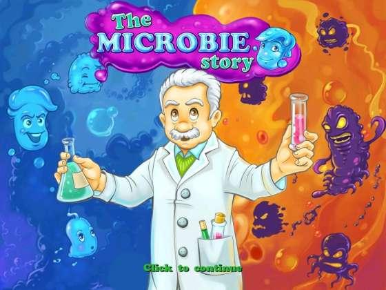 The Microbie Story - полная версия
