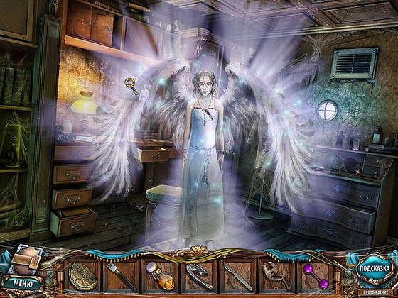 Сакра Терра. Ночь ангела. Коллекционное издание - полная версия