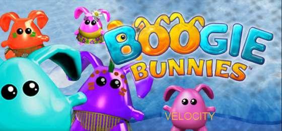 Boogie Bunnies - полная версия