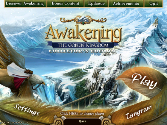 Awakening 3: The Goblin Kingdom - Collector's Edition - полная версия