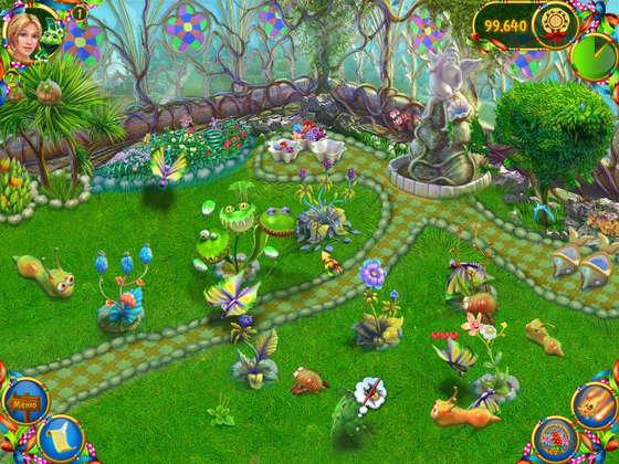 Бесплатно Скачать Игру Ферма Айрис - фото 7