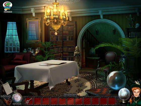 Mystery Murders: Jack the Ripper - полная версия