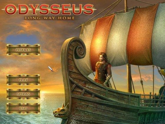 Odysseus: Long Way Home (Rus) - полная русская версия