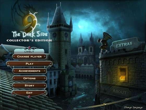9: The Dark Side Collector's Edition - полная версия