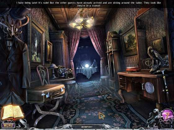 House of 1000 Doors: Family Secrets Collectors Edition - полная версия