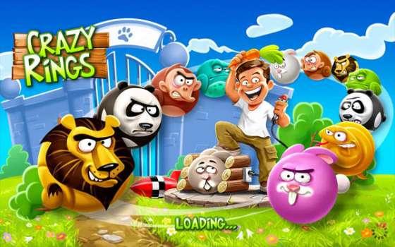 Crazy Rings (2012) - полная версия