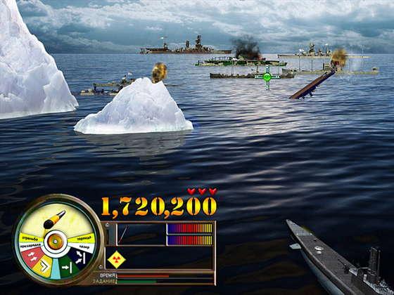 Морской бой. Перл-Харбор (2012) - полная версия