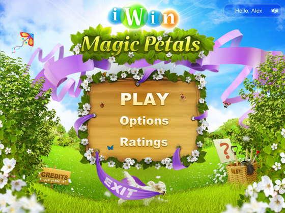 Magic Petals (2012) - полная версия