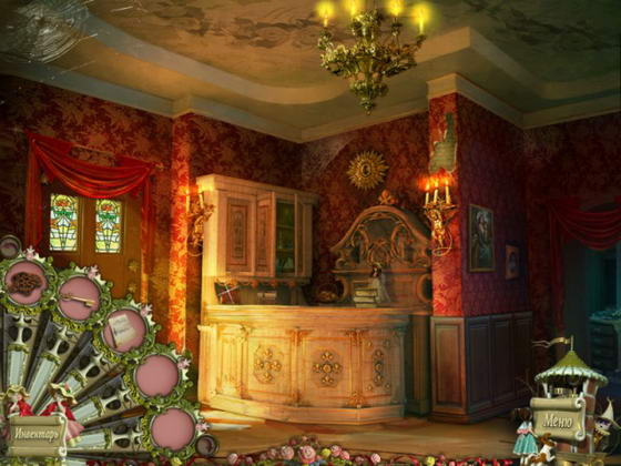 Puppet Show. Тайна Джойвиля (2010) - полная версия