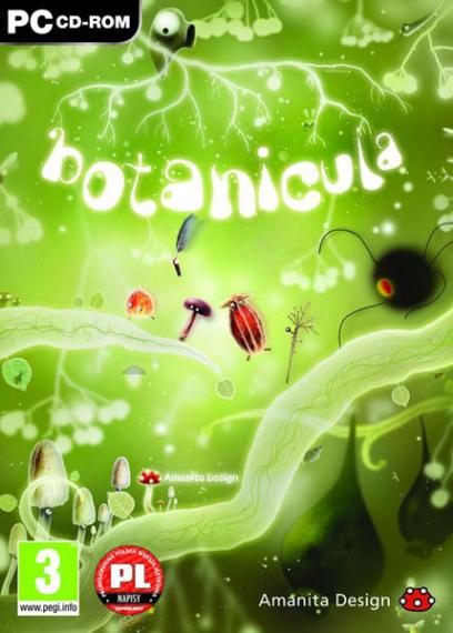 Botanicula (2012) - полная версия