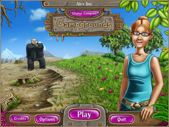 Campgrounds (2012) - полная версия
