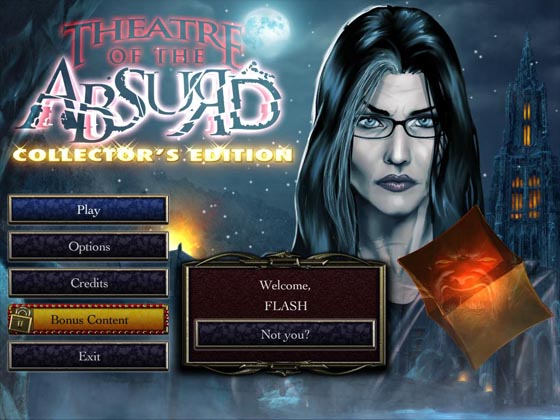 Theater of The Absurd - Collector's Editon (2012) - полная версия