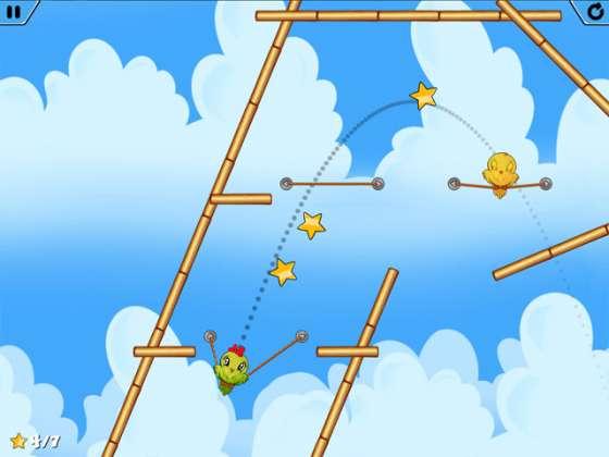 Jump Birdy Jump (2012) - полная версия
