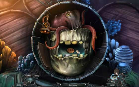 Nightmares from the Deep: The Cursed Heart Collector's Edition (2012) - полная версия