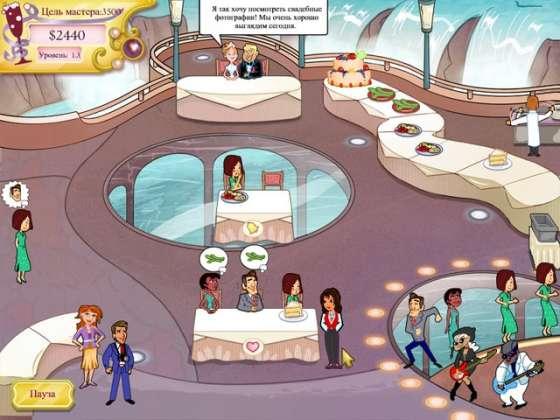Свадебный переполох 2 (2008) - полная версия