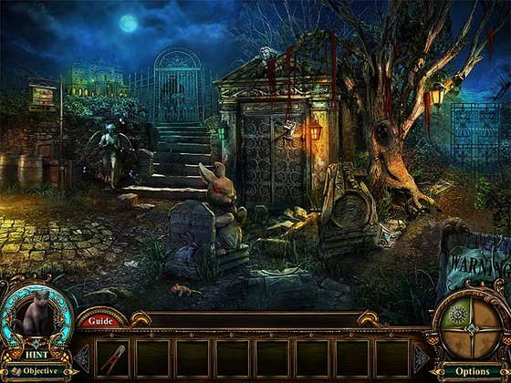 Fabled Legends: The Dark Piper Collector's Edition (2012) - полная версия