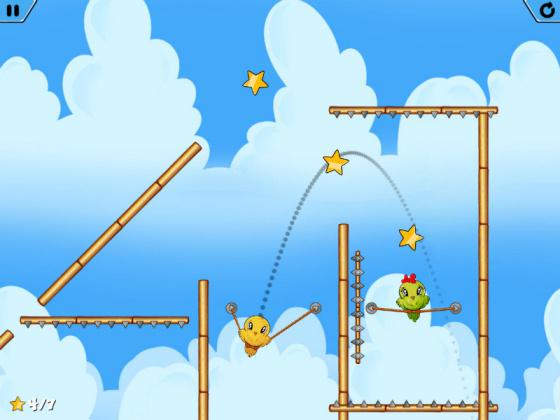 Птички (2012) - полная версия