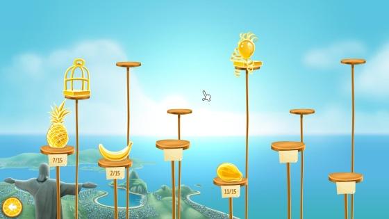 Angry Birds: Antology (2012/Repack) - полная версия