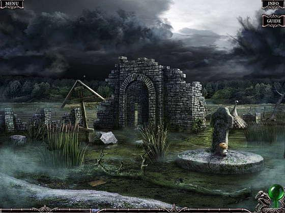 Haunted Hotel 4: Charles Dexter Ward Collector's Edition (2012) - полная версия