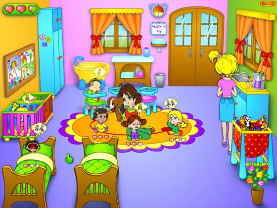 Youda детский сад (2012) - полная версия