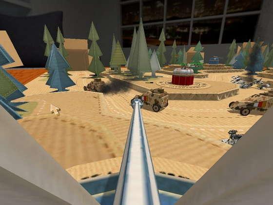 Война в коробке. Бумажные танки (2012) - полная версия
