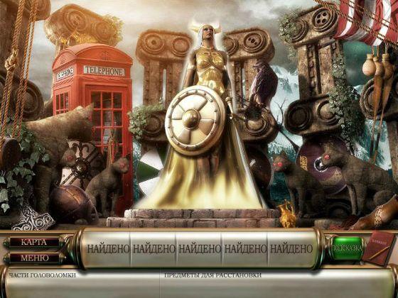 Мортимер Бэккетт и парадокс времени (2012) - полная версия