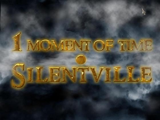 Мгновение в Сайлентвилле (2012) - полная версия