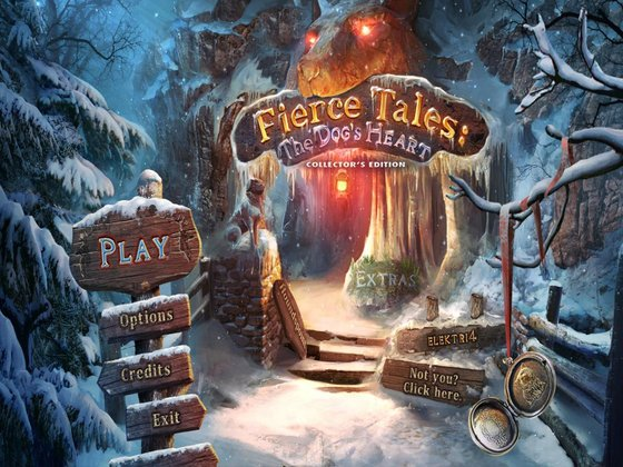 Fierce Tales: The Dog's Heart Collector's Edition (2012) - полная версия