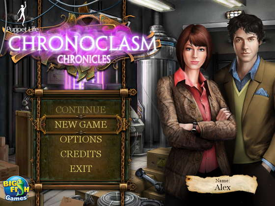 Chronoclasm Chronicles (2012) - полная версия