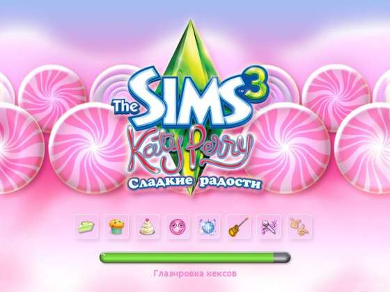 The Sims 3.Gold Edition.v 13.0.62.016001 + Store.(13 в 1/Rus/2012)