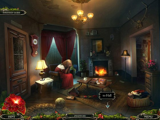 Grim Tales 3: The Wishes Collector's Edition (2012) - полная версия