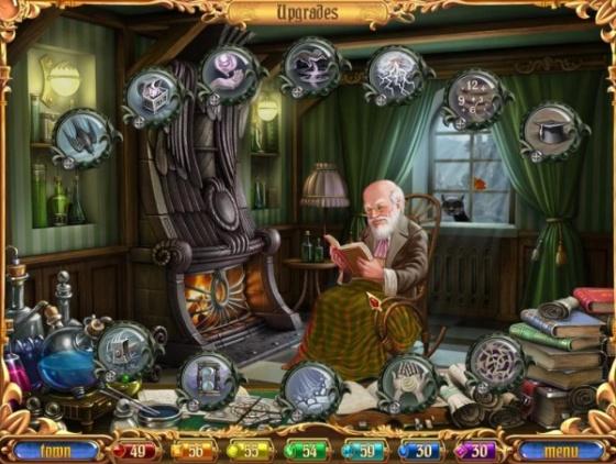 Загадка старого часовщика (2012) - полная версия