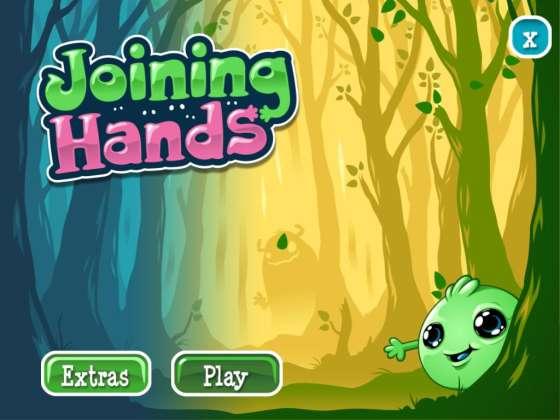 Joining Hands (2011) - полная версия