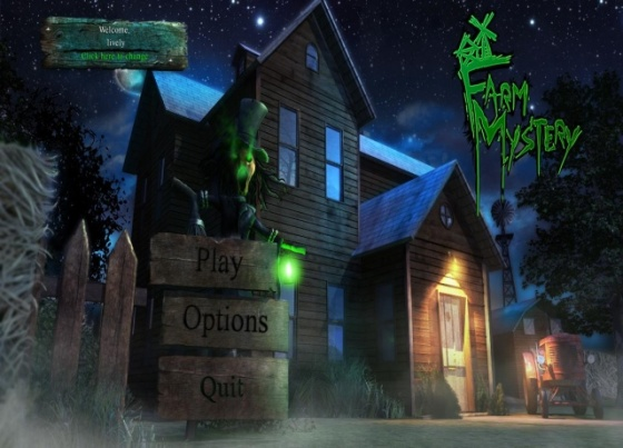 Farm Mystery: The Horror of Orchardville (2012) - полная версия