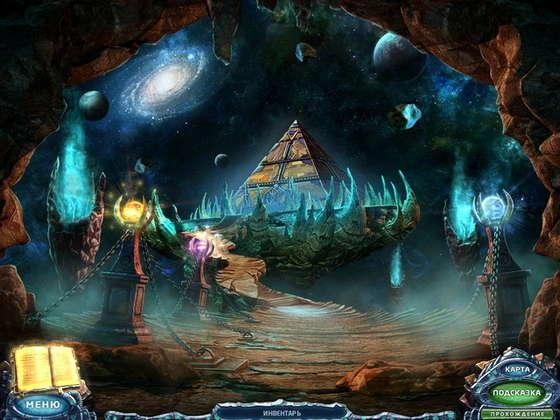 Путь в бесконечность. Новая Атлантида. Коллекционное издание (2012) - полная версия