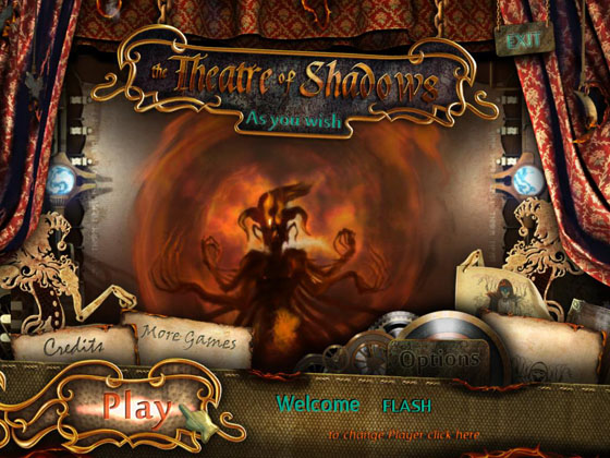 Theatre of Shadows: As You Wish (2012) - полная версия