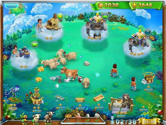 Хрустальный шар. Планета фермеров (2012) - полная версия
