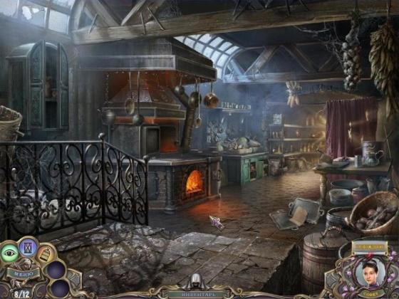 Охотники на ведьм. Украденная красота. Коллекционное издание (2012) - полная версия