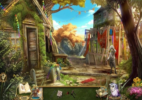 Awakening: The Skyward Castle Collector's Edition (2012) - полная версия
