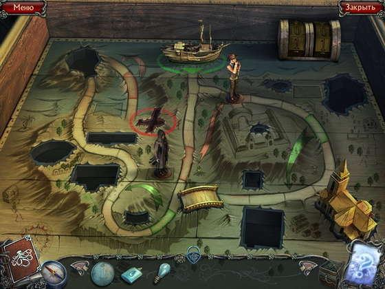 Гиблые земли 3. Истоки (2012) - полная версия