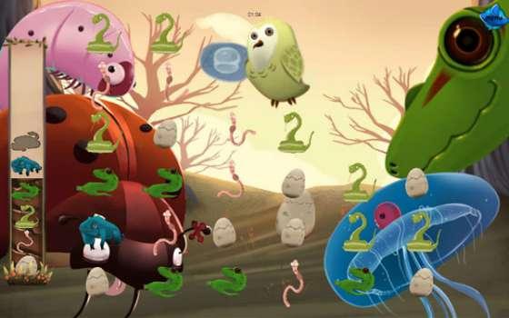 Эволюция (2012) - полная версия