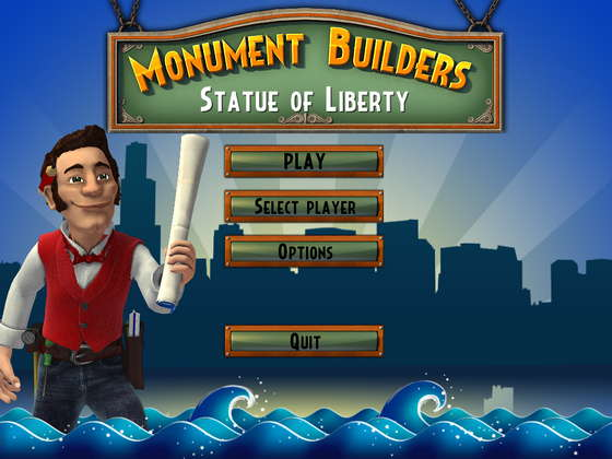 Monument Builders: Statue of Liberty (2012) - полная версия