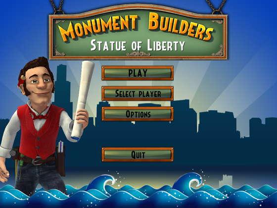 Monument Builders: Statue of Liberty (2012) - полная версия